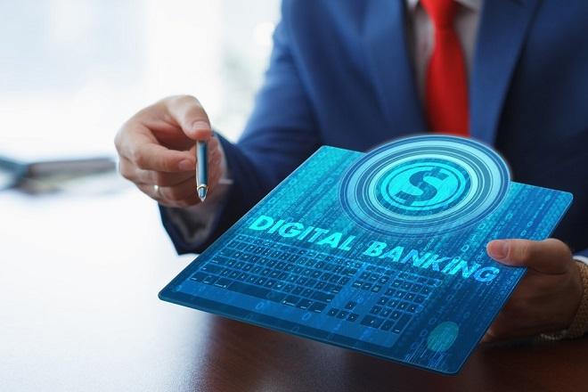 Η εποχή της ψηφιακής μεταμόρφωσης των τραπεζών είναι εδώ