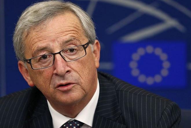 Γιούνκερ: Πολύ αληθινός ο κίνδυνος ενός Brexit χωρίς συμφωνία