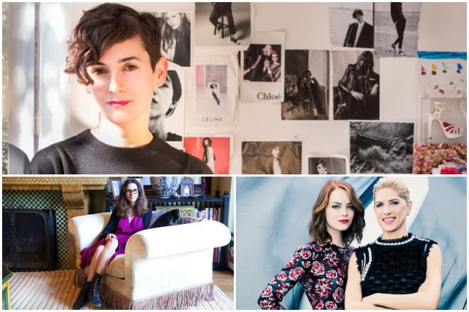 Οι πιο ισχυροί στυλίστες πίσω από τις λαμπερές εμφανίσεις στο κόκκινο χαλί