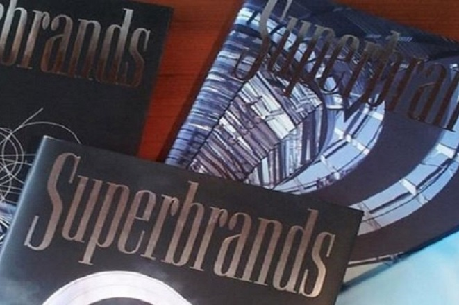 Superbrands: Τα κορυφαία brands της ελληνικής αγοράς για το 2016
