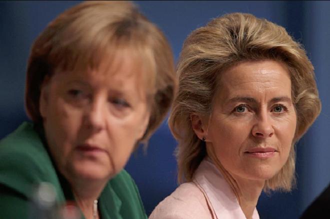 Γερμανία: Δεν χρωστάμε τίποτα ούτε στο ΝΑΤΟ ούτε στις ΗΠΑ