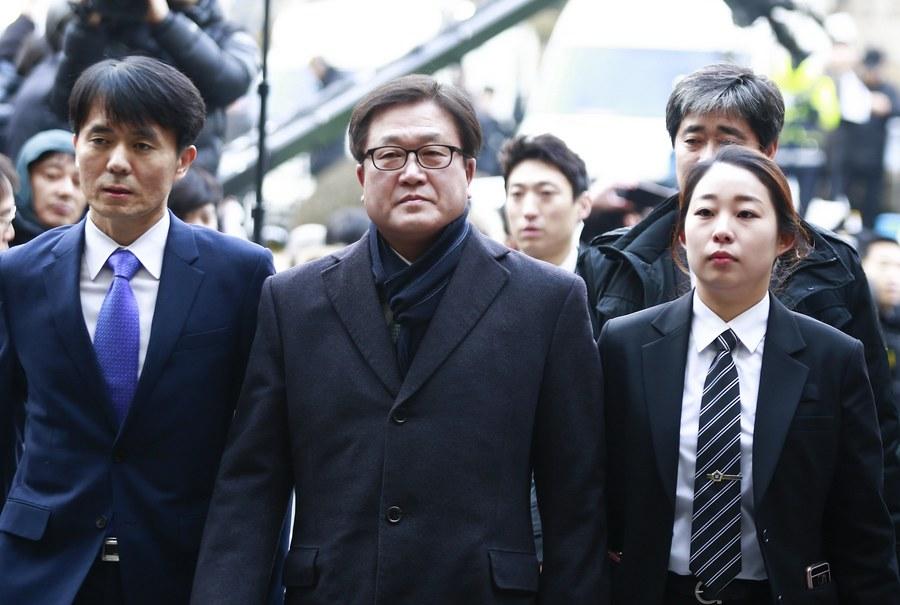 Εξελίξεις στη «δίκη του αιώνα» της Samsung