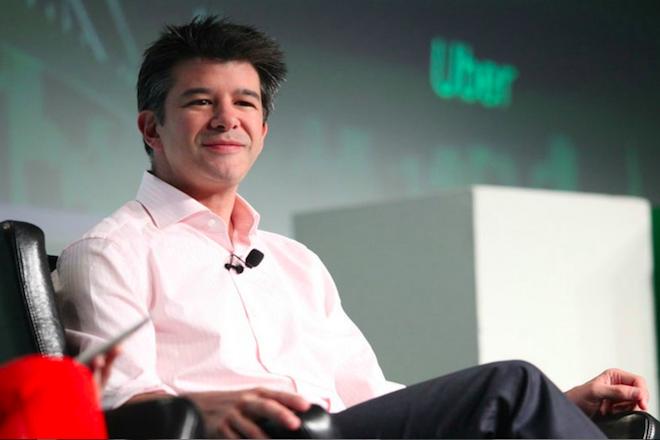 Φταίει ο Καλάνικ για την κρίση στο εσωτερικό της Uber;