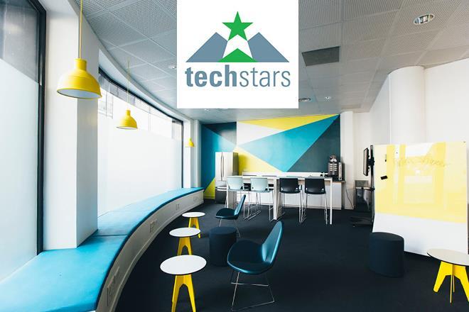 Και το Techstars «μετακομίζει» στο Παρίσι