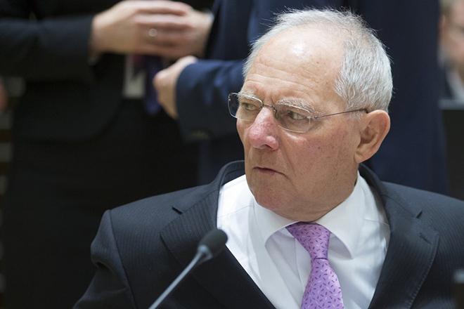 Σόιμπλε: Χωρίς το ΔΝΤ δεν θα δοθεί η επόμενη δόση στην Ελλάδα