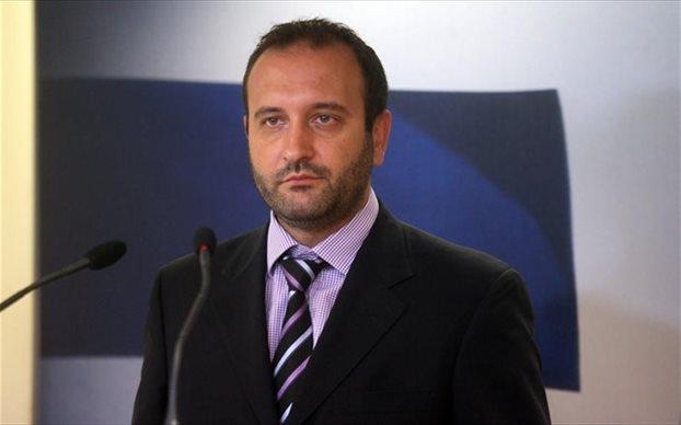 ο Πρόεδρος του Οικονομικού Επιμελητηρίου Ελλάδος, Κωνσταντίνος Κόλλιας.