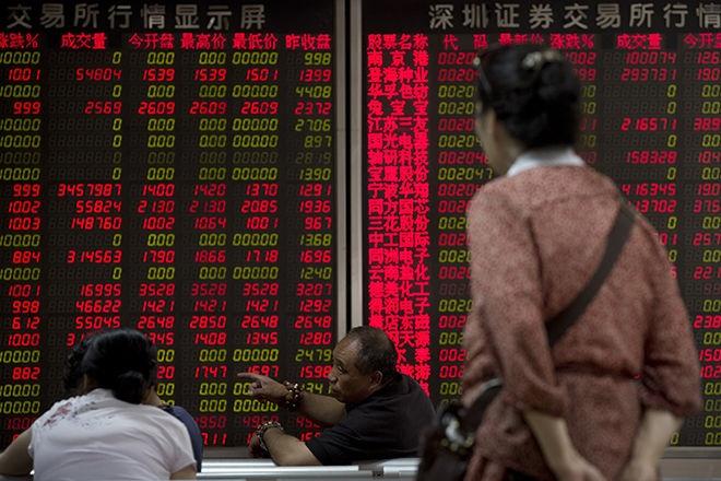 «Καμπανάκι» του ΟΟΣΑ για την κινεζική οικονομία