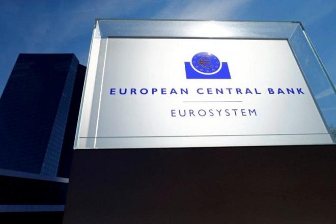 ΕΚΤ: Διατεθειμένη να χρησιμοποιήσει όλα τα μέσα για την ενίσχυση της ανάπτυξης στην Ευρωζώνη