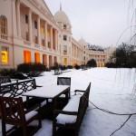 2. LONDON BUSINESS SCHOOL