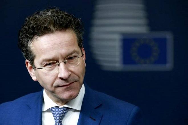 Ντάισελμπλουμ: Το Grexit θα βύθιζε την ευρωζώνη στο χάος