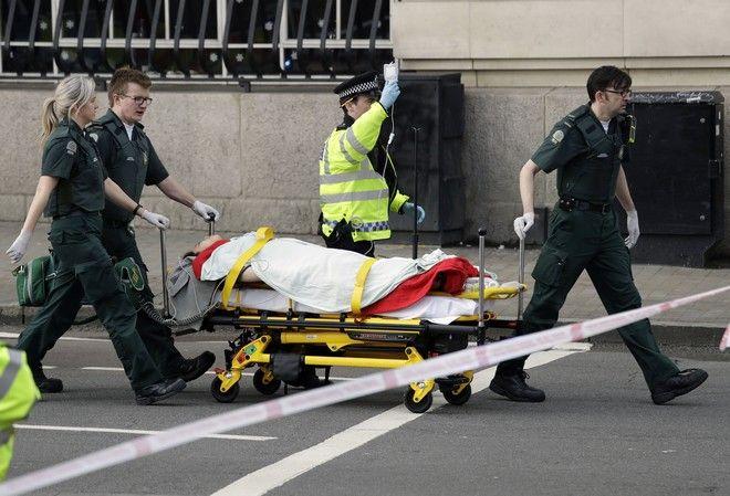 Το Ισλαμικό Κράτος πίσω από την επίθεση στο Λονδίνο