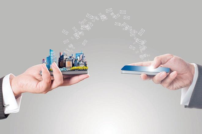 Οι «έξυπνες πόλεις» όπως τις φαντάζεται η Huawei