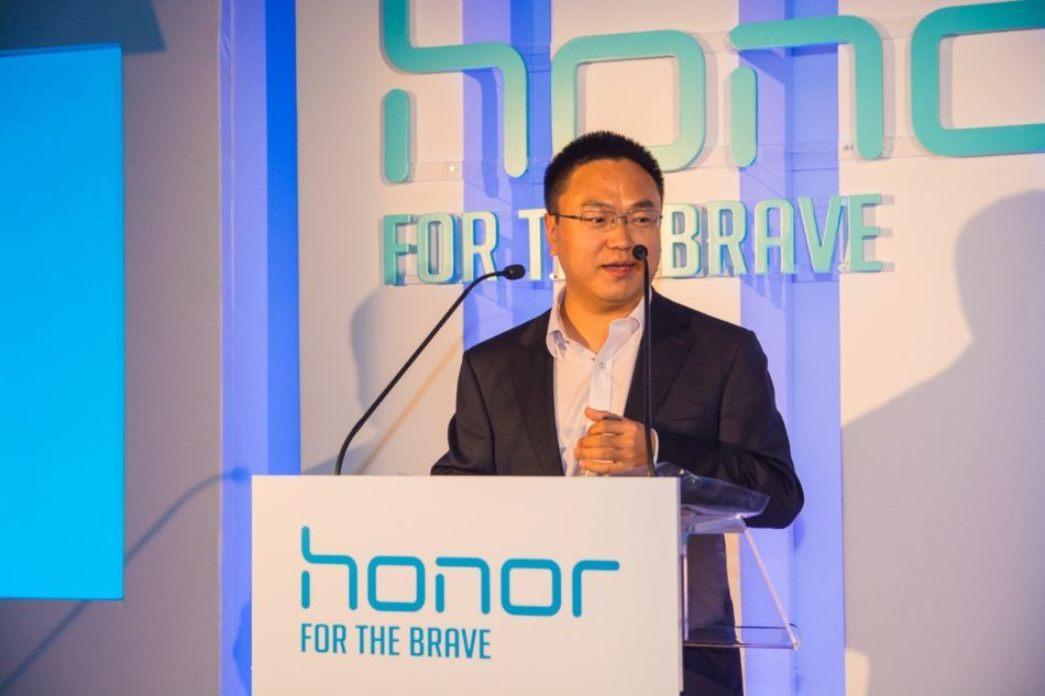 Τα επόμενα σχέδια της Huawei για την Ελλάδα