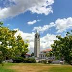 10. UNIVERSITY OF CALIFORNIA BERKELEY