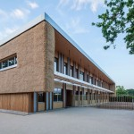 ENTERPRISE CENTRE - UNIVERSITY OF EAST ANGLIA