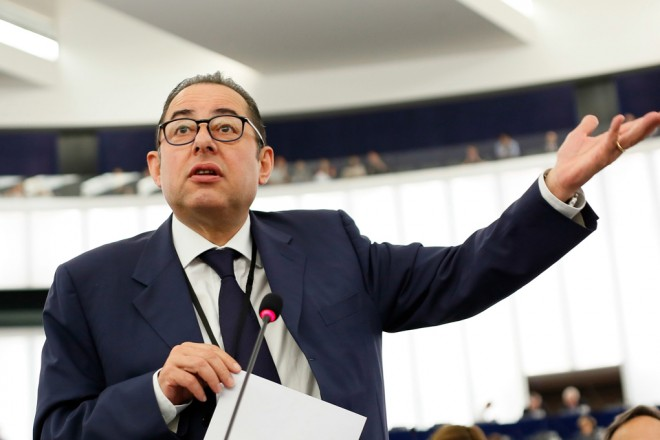 Ευρωπαίοι Σοσιαλιστές: Να μην υπογράψουμε στη Ρώμη αν δεν υπάρχουν κοινωνικές εγγυήσεις