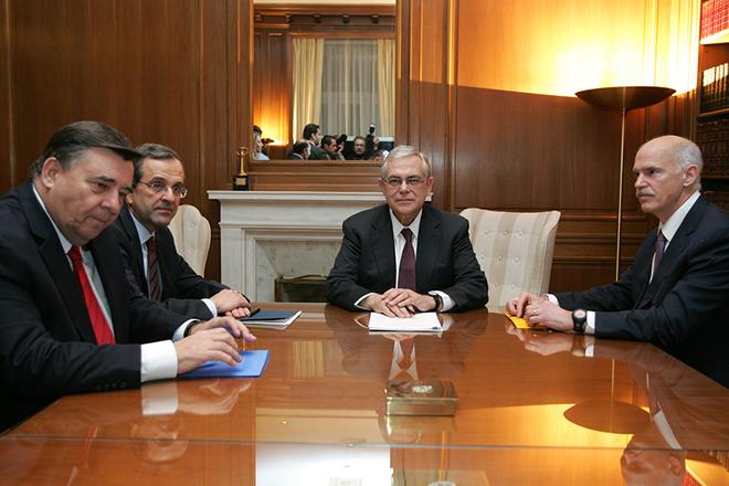 Πέντε λόγοι που η Ελλάδα δεν κατάφερε να βγει από τα μνημόνια