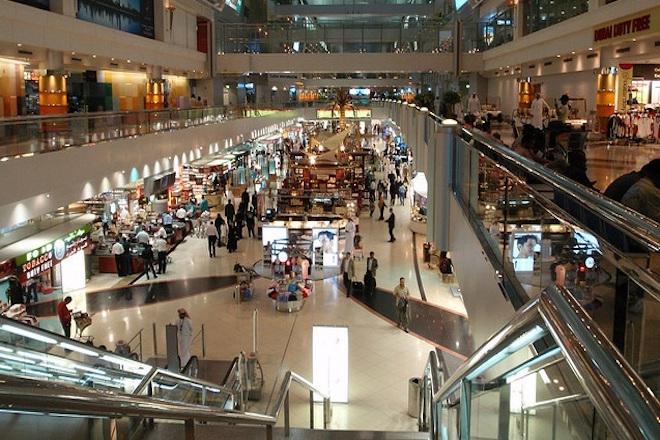 Βούληση της Dufry να προωθήσει τα ελληνικά προϊόντα σε αεροδρόμια του εξωτερικού