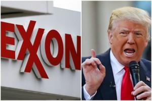 exxon-trump