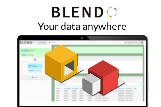Blendo: H startup που βάζει «τάξη» στο χάος των δεδομένων