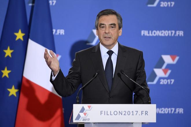 Φιγιόν: Η Γαλλία κινδυνεύει να γίνει ένα κράτος σε πτώχευση σαν την Ελλάδα
