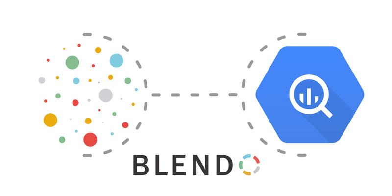 google-bigquery-blendo