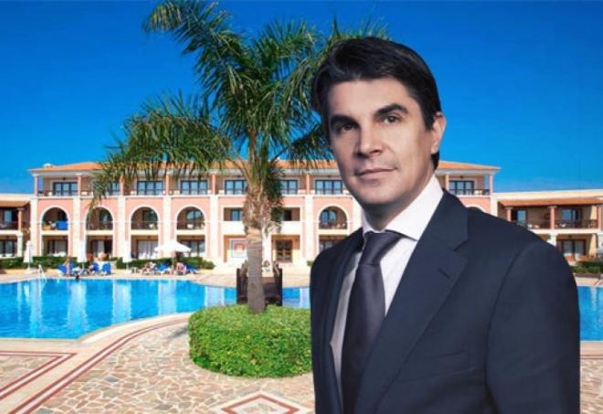 Αλέξανδρος Αγγελόπουλος: Δεν γίνεται να στοχοποιείται συνέχεια ο κλάδος των ξενοδόχων