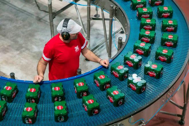 Δέσμευση της Coca-Cola Company για την ανακύκλωση των συσκευασιών της