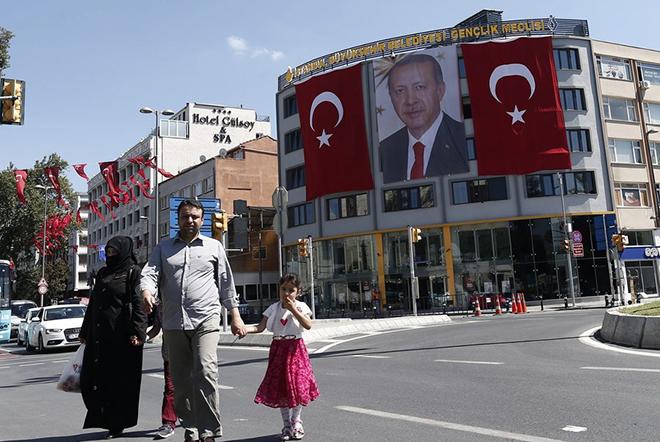 Η Τουρκία παραδέχτηκε δημόσια πόσους πολίτες της έχει «επαναπατρίσει» μετά το πραξικόπημα