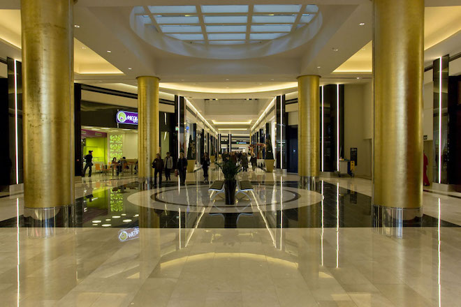 Lamda Development: Τα τρία Malls συνεχίζουν τη δυναμική πορεία