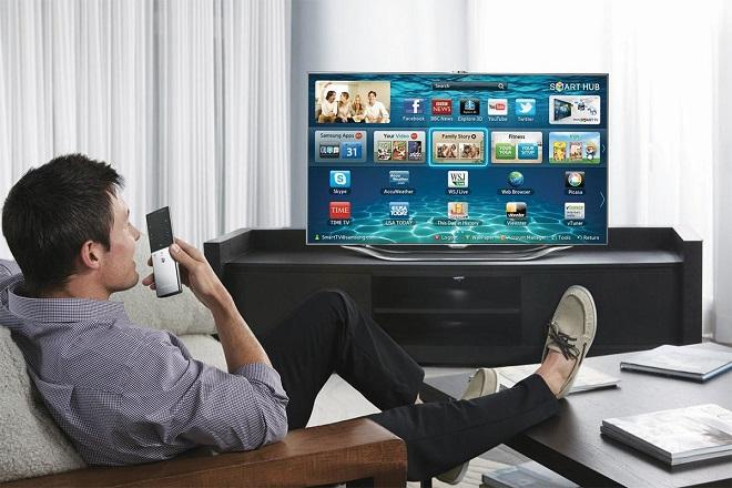 Η Smart TV σας θα γίνει στο μέλλον ακόμα πιο έξυπνη- Τι σημαίνει αυτό για τα προσωπικά σας δεδομένα;