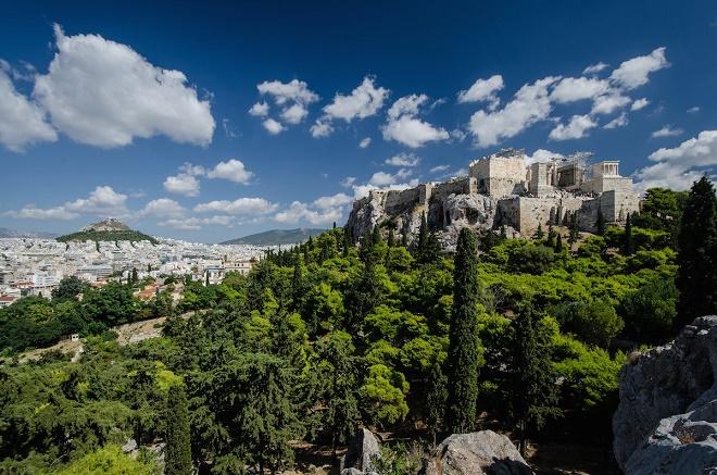 Η βρετανική Telegraph εξυμνεί την Αθήνα