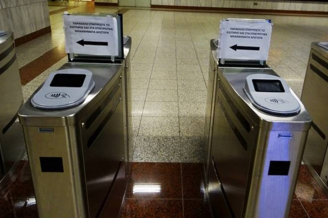 Σπίρτζης για ηλεκτρονικές κάρτες: Η ταλαιπωρία των πολιτών έχει τελειώσει
