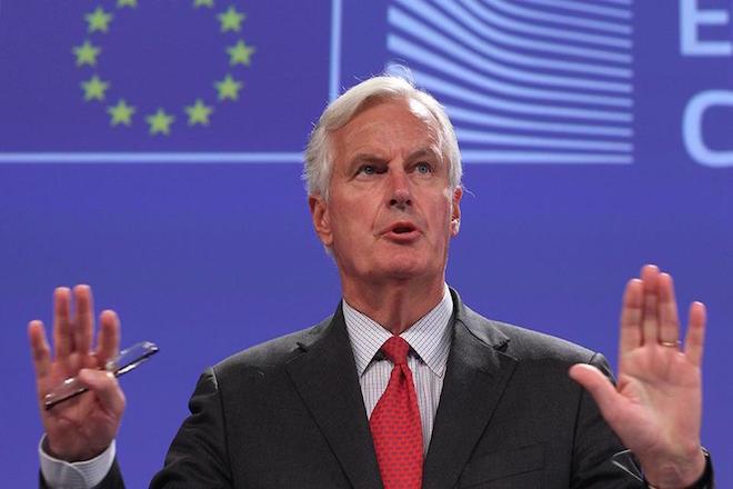 Μ. Μπαρνιέ: Ευρωπαϊκό το πένθος για την τραγωδία στην Αττική