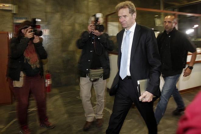 O Τόμσεν βγήκε στη σύνταξη: Όταν παραδέχθηκε ότι το ΔΝΤ οφείλει εξηγήσεις για την Ελλάδα