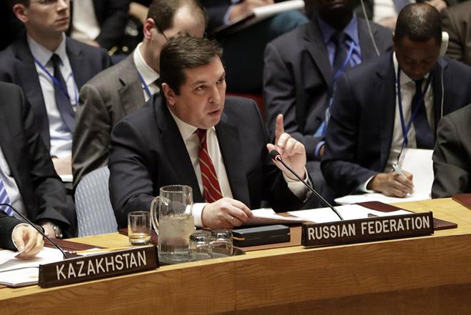 Η Ρωσία απαντά στις ΗΠΑ και ενισχύει σε θάλασσα και αέρα τη Συρία