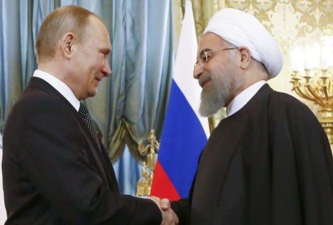Ρωσία, Ιράν και Ιράκ απειλούν με σύρραξη