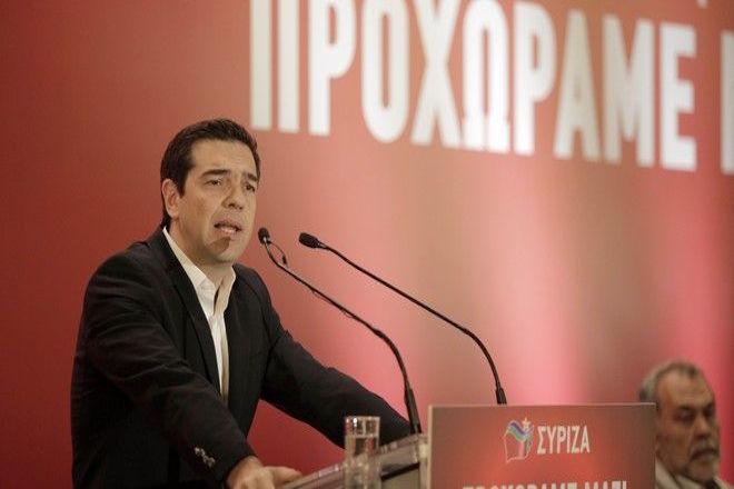 Τσίπρας: Υπάρχουν μέτρα για το 2019-2020 που η κυβέρνηση δεν θα επέλεγε ποτέ