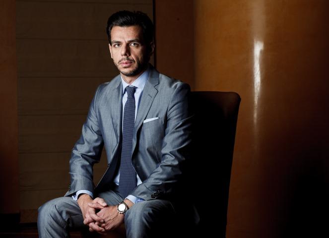 Bασίλης Αποστολόπουλος: «Πρέπει να αλλάξουμε νοοτροπία εμείς οι Έλληνες»