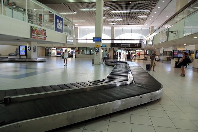 Ραγδαία αύξηση στην επιβατική κίνηση των ελληνικών αεροδρομίων