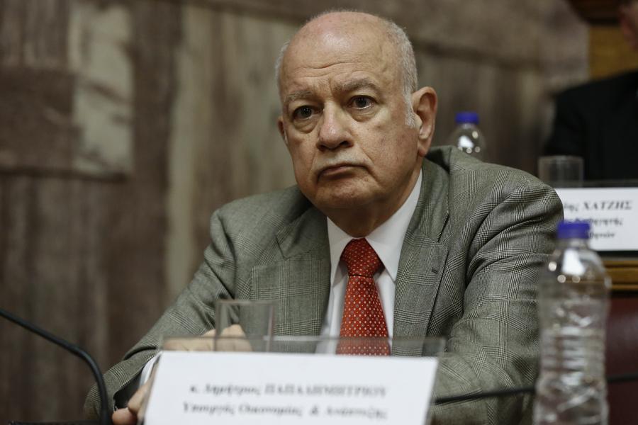 Εξωδικαστικός συμβιβασμός: «Όχι» στο αίτημα των τραπεζών από την κυβέρνηση