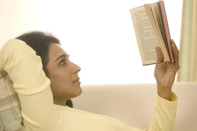 Τι διαβάζουν οι γυναίκες σήμερα
