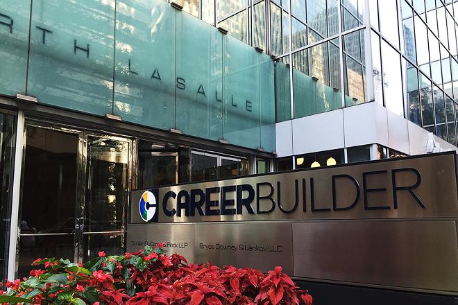 Στα σκαριά η εξαγορά του CareerBuilder για ένα δισ. δολάρια