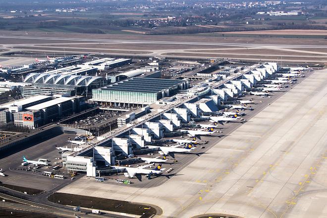 Αύξηση 23,6% στις αφίξεις στα ελληνικά αεροδρόμια το Δεκέμβριο