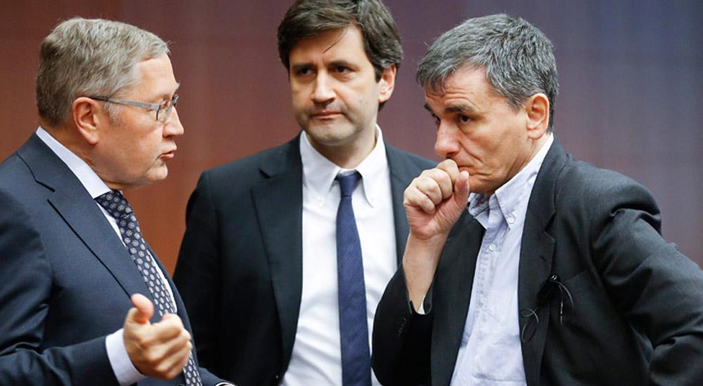 Bloomberg: Οι δανειστές της Ελλάδας ετοιμάζουν ένα μεταμνημονιακό «σχέδιο ζουρλομανδύα»
