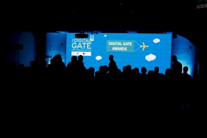 Ένας διαγωνισμός ψηφιακής καινοτομίας απ' τον Διεθνή Αερολιμένα Αθηνών