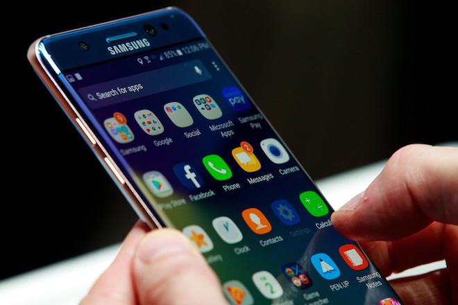 Υψηλά έσοδα, αλλά πτώση της μετοχής – Τι συμβαίνει με την Samsung;