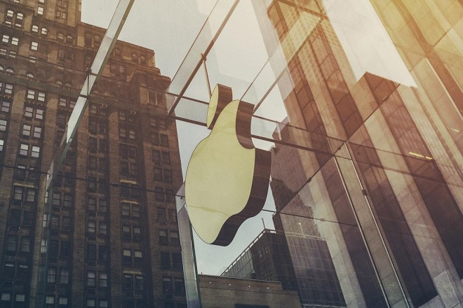 Γιατί η Apple θέλει να επενδύσει δισ. δολάρια σε αυτήν την εταιρεία