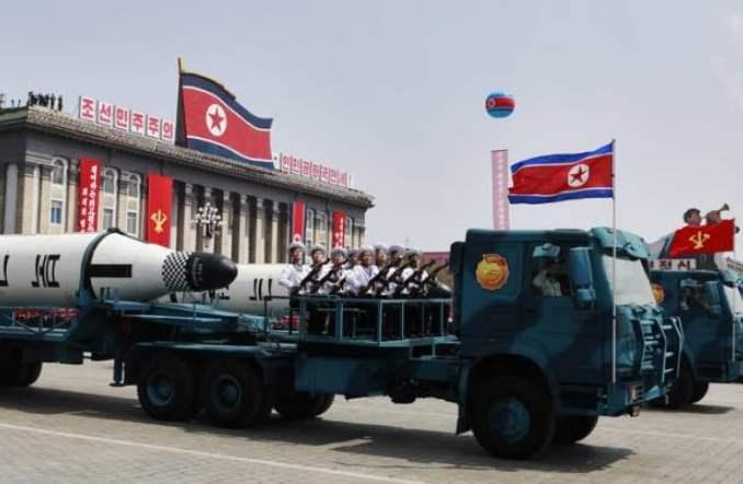 Τι πραγματικά κρύβει το οπλοστάσιο της Βόρειας Κορέας (εικόνες)