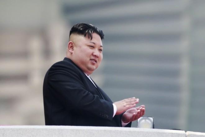 North Korea celebrates Day of the Sun festival